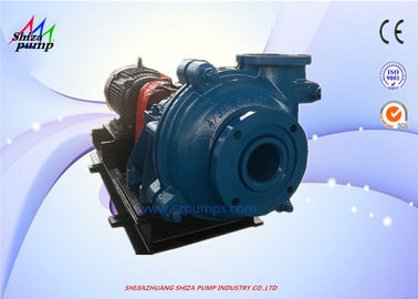 الصين Leak - Free High Concentration Heavy Duty Slurry Pump 4/3 AH Metal Materials المزود