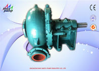 الصين Dredge Sand Pump 6 / 4D - G pump for Dredger Dredging، Sand Picking، River Dreding مصنع
