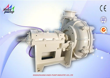 الصين 150ZGB HORIZONTAL SINGLE STAGE CANTILEVER DOUBLE CASING SLURRY TRANSFER PUMP موزع